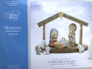 Precious Moments nativity for Sale in La Jolla, CA