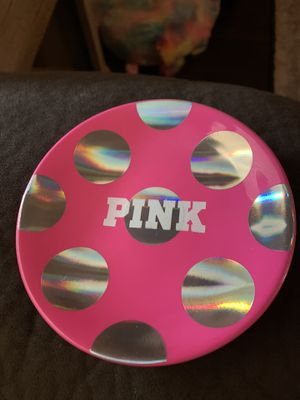 Vs pink beauty dish for Sale in Lemoore, CA