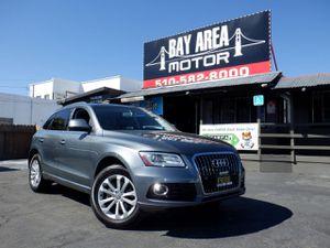 2013 Audi Q5 for Sale in Hayward, CA
