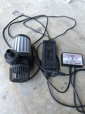Jebao DCT 12000 DC Pump for Sale in Santa Ana, CA