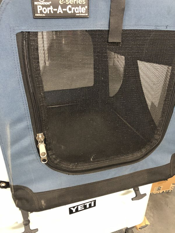 Dog Crate Kennel