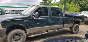 Ford f350 Diesel for Sale in Akron, OH