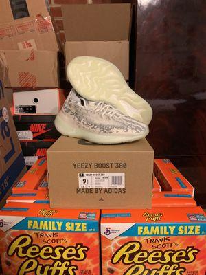 Yeezy Alien 380 Sz. 9.5 for Sale in Springfield, VA