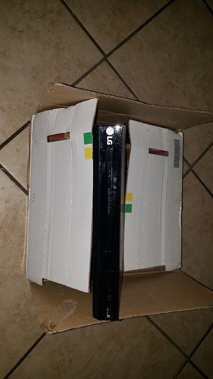 In Box DVD/CD PLAYER for Sale in Dallas, TX