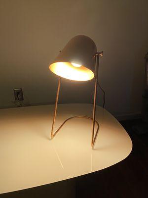 West Elm lamp for Sale in Marina del Rey, CA