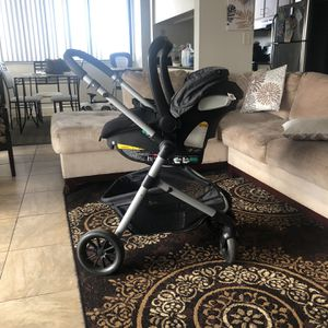 Stroller & Car Seat Combo for Sale in Fort Lauderdale, FL