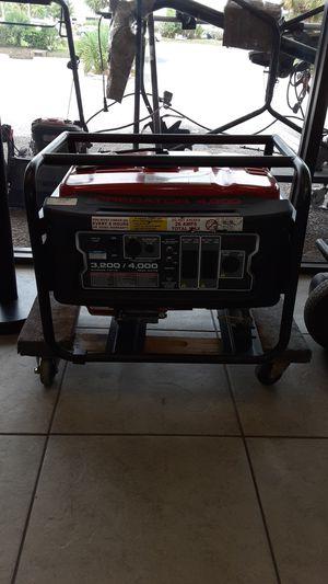 Predator 4000 generator for Sale in Orlando, FL