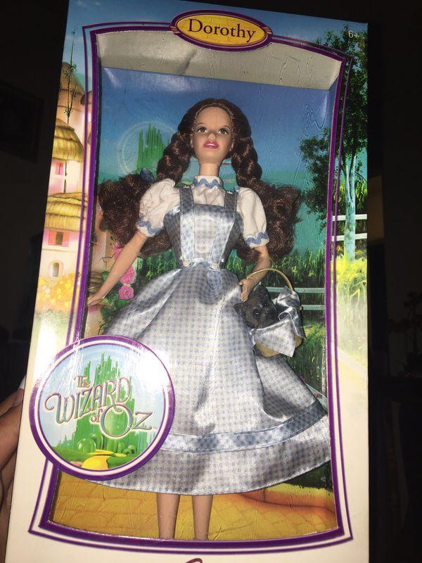 Wizard of Oz collectors Barbie