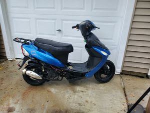 2018 TAIO Scooter for Sale in Schaumburg, IL