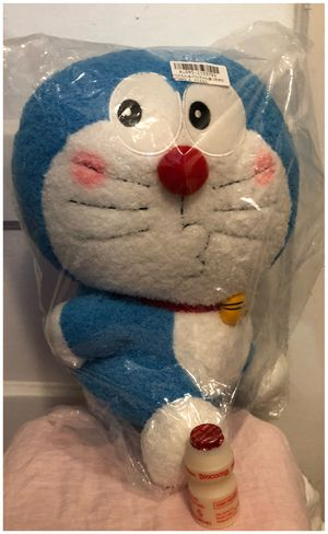 Doraemon (Toreba Crane Game) Plush Stuffed Animal for Sale in San Francisco, CA