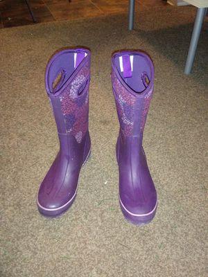 Rain boots for Sale in Lynnwood, WA
