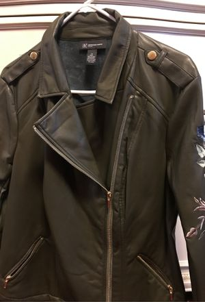 Green Jacket for Sale in Santa Ana, CA
