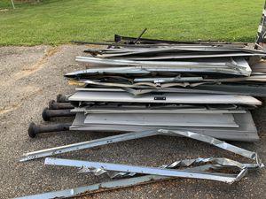 Free scrap metal for Sale in Smithfield, RI
