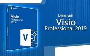 Microsoft Visio 2019 Genuine for Sale in Chicago, IL