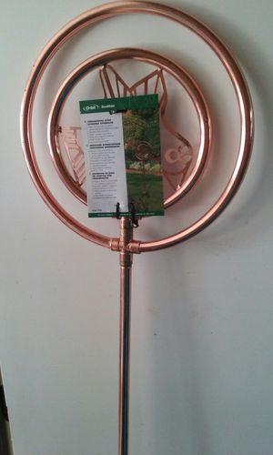 Copper finish sprinklers for Sale in San Antonio, TX