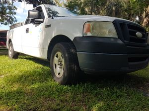 Ford F150. 2007 for Sale in St. Cloud, FL