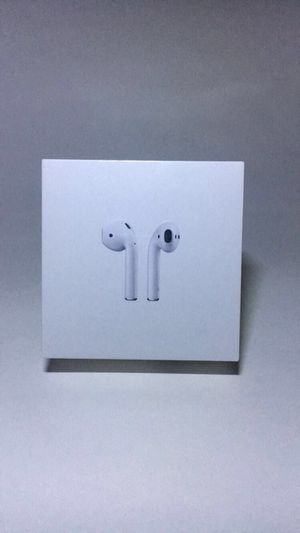 Apple Airpods for Sale in Rochester, NY