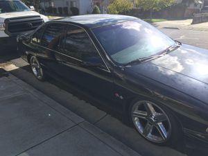 1996 Chevrolet Caprice Classic for Sale in Santa Clara, CA