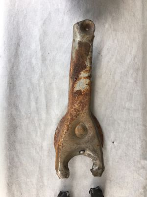 68-74 Pontiac GM clutch fork for Sale in North Ridgeville, OH
