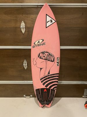 """5'9"""" Byrne Surfboard for Sale in Los Angeles, CA"""