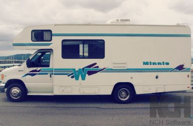 1999 Winnebago Minnie for Sale in Oklahoma City,  OK