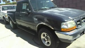 Ford Ranger 4x4 (Year 2000) for Sale in Lincoln Acres, CA