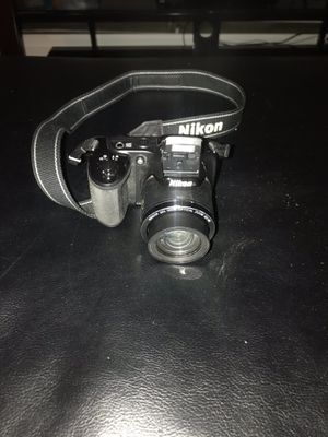 Nikon digital camera for Sale in Biddeford, ME