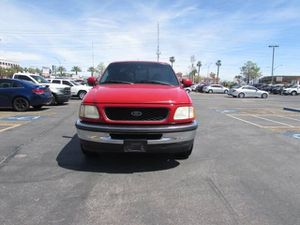1998 Ford F150 Super Cab for Sale in Las Vegas, NV