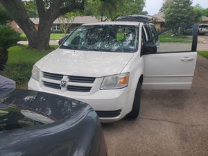 Dodge grand caravan for Sale in Houston, TX