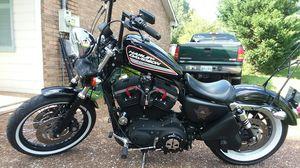 Harley-Davidson XL883R 2006 sportster bobber. for Sale in Hermitage, TN