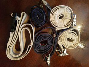 Gait belts for Sale in Huntington, IN