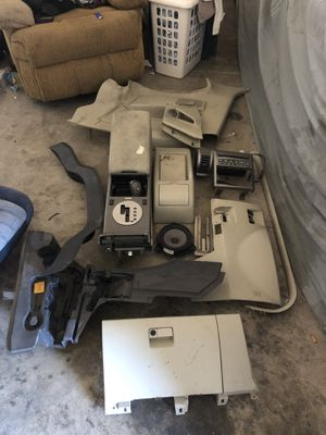 03 infinity parts for Sale in North Las Vegas, NV