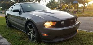 2011 Ford Mustang for Sale in Hialeah, FL