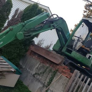excavator for Sale in Tacoma, WA