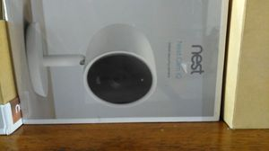 Nest IQ indoor with proof of purchase paid 299 plus tax for Sale in Hollywood, FL
