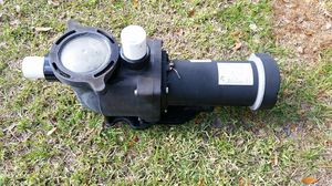 1.5 hp pool pump for Sale in Brandon, FL