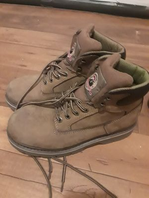 Work boots 7 for Sale in Washington, PA