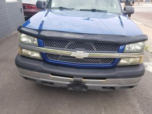 03 Silverado ls. for Sale in Cleveland, OH