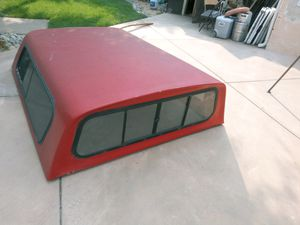 FREE Camper shell! Must be picked up by tomorrow 7/31 for Sale in San Jose, CA