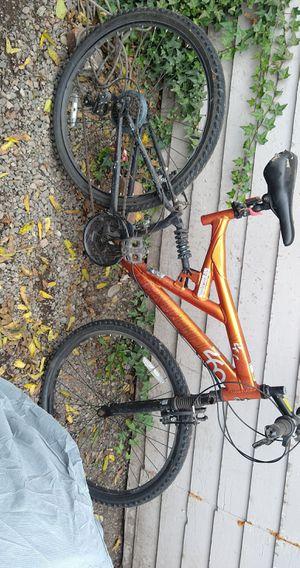 Trek mountain bikes for Sale in Salem, OR