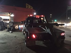 2007 Ford f450 Towtruck wrecker for Sale in Peoria, AZ