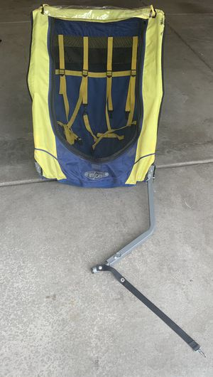 Instep Double Bike Trailer for Sale in Littleton, CO