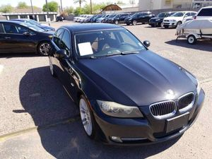 2009 BMW 3 Series for Sale in Coolidge, AZ