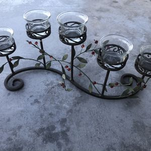 Candle Holder for Sale in Corona, CA
