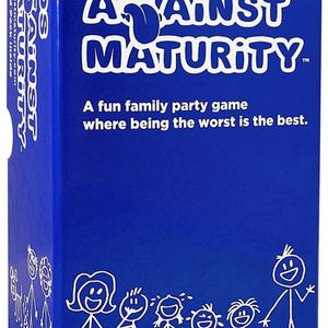 Kids Against Maturity: Card Game for Kids and Families, Super Fun Hilarious for Family Party Game Night for Sale in Minneapolis, MN