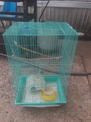Bird case for Sale in Fort Worth, TX