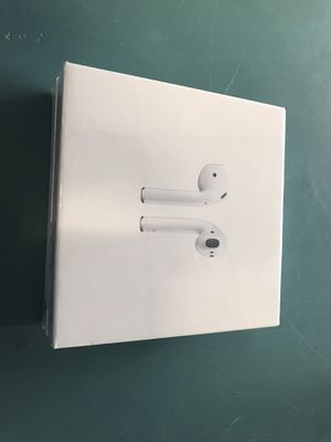 Apple Air Pod Series 2 Wireless Headphones NEW for Sale in Livonia, MI