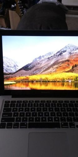 "Macbook Pro 13"""" for Sale in North Bend,  WA"