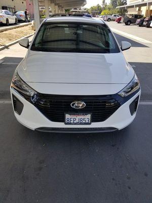 Hyundai IONIQ 2019 hybrid for Sale in Anaheim, CA