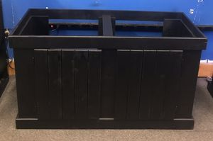 fish tank stand fits a 75/90/110 gallon tank $150 for Sale in Philadelphia, PA